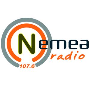 logo ραδιοφωνικού σταθμού Nemea Radio