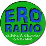 logo ραδιοφωνικού σταθμού E.R.O Radio 2