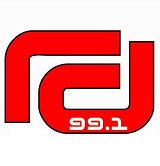 logo ραδιοφωνικού σταθμού Ράδιο Δράμα