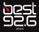 logo ραδιοφωνικού σταθμού Best Radio