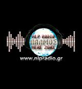 logo ραδιοφωνικού σταθμού NLP Radio