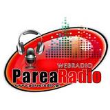logo ραδιοφωνικού σταθμού Παρέα Radio
