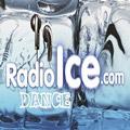logo ραδιοφωνικού σταθμού Radio Ice: Dance