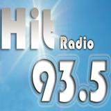logo ραδιοφωνικού σταθμού HIT