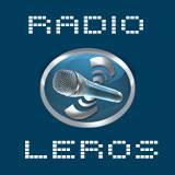 logo ραδιοφωνικού σταθμού Ράδιο Λέρος