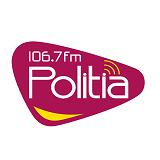 logo ραδιοφωνικού σταθμού Ράδιο Πολιτεία