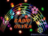 logo ραδιοφωνικού σταθμού RADIO-GLYKA