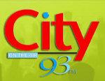 logo ραδιοφωνικού σταθμού City