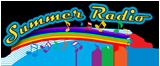 logo ραδιοφωνικού σταθμού Summer Radio