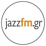 logo ραδιοφωνικού σταθμού Jazz GR Radio