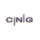 logo ραδιοφωνικού σταθμού CNG Web Radio