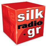 logo ραδιοφωνικού σταθμού Silkradio
