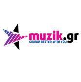 logo ραδιοφωνικού σταθμού Muzik Radio