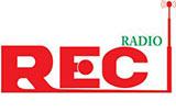logo ραδιοφωνικού σταθμού Rec Radio