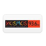 logo ραδιοφωνικού σταθμού ΕΡΤ KOSMOS