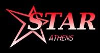 logo ραδιοφωνικού σταθμού Star Athens