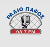 logo ραδιοφωνικού σταθμού Πάφος Ράδιο