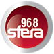 logo ραδιοφωνικού σταθμού Sfera Κύπρου