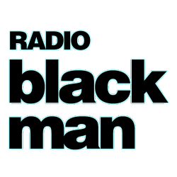 logo ραδιοφωνικού σταθμού BlackMan