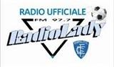 logo ραδιοφωνικού σταθμού Radio Lady