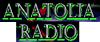 logo ραδιοφωνικού σταθμού Radio Anatolia