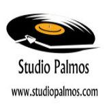 logo ραδιοφωνικού σταθμού Studio Palmos
