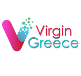 logo ραδιοφωνικού σταθμού Virgin