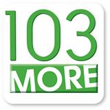 logo ραδιοφωνικού σταθμού More