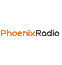 logo ραδιοφωνικού σταθμού Phoenix Radio