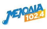 logo ραδιοφωνικού σταθμού Ράδιο Μελωδία