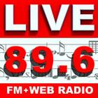 logo ραδιοφωνικού σταθμού Live FM