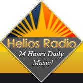 logo ραδιοφωνικού σταθμού Helios Radio