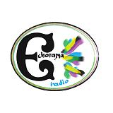 logo ραδιοφωνικού σταθμού Echorama Radio
