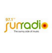 logo ραδιοφωνικού σταθμού Sun Radio
