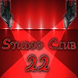 logo ραδιοφωνικού σταθμού Studio Club 22