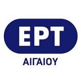 logo ραδιοφωνικού σταθμού ΕΡΤ Β.Αιγαίου