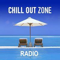 logo ραδιοφωνικού σταθμού Radio Chill-out Zone