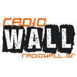 logo ραδιοφωνικού σταθμού WALL RADIO