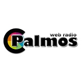 logo ραδιοφωνικού σταθμού Παλμός Πάτρας