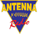 logo ραδιοφωνικού σταθμού Antenna Νότιας Ελλάδας