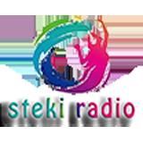 logo ραδιοφωνικού σταθμού Stekiradio
