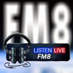 logo ραδιοφωνικού σταθμού Ράδιο FM