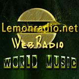 logo ραδιοφωνικού σταθμού Lemon Radio