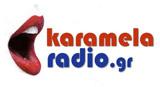 logo ραδιοφωνικού σταθμού Karamela Radio