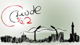 logo ραδιοφωνικού σταθμού D-code