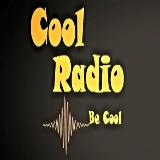 logo ραδιοφωνικού σταθμού Cool Radio