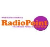 logo ραδιοφωνικού σταθμού Radio Point