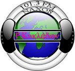 logo ραδιοφωνικού σταθμού Ραδιοφωνία Κυκλάδων