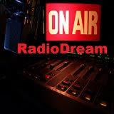 logo ραδιοφωνικού σταθμού Radio Dream