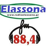 logo ραδιοφωνικού σταθμού Ράδιο Ελασσόνα